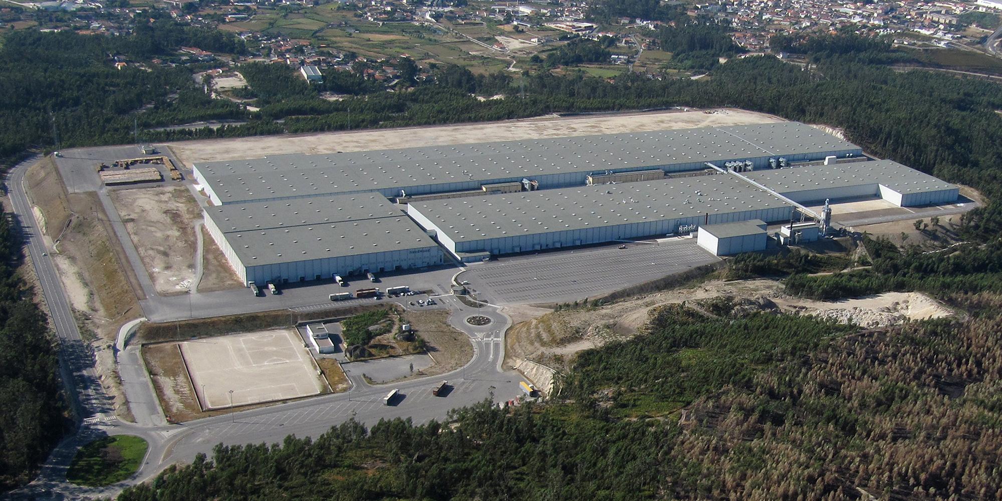 Enermundo ikea industry - Fabricas de muebles en pacos de ferreira portugal ...
